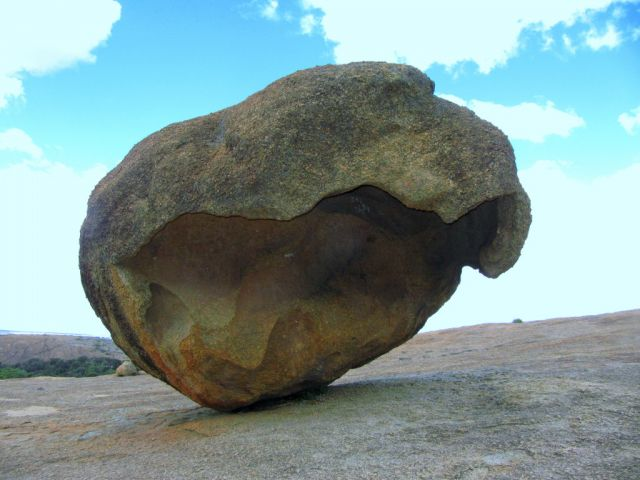 Zdjęcia: Hyden, Hyden, Wave Rock, AUSTRALIA