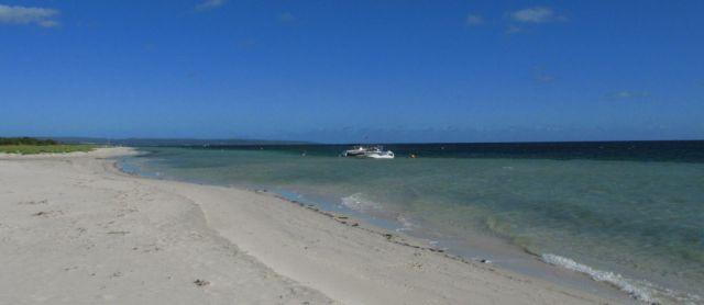 Zdjęcia: plaża, Busselton, plaża w Busselton, AUSTRALIA