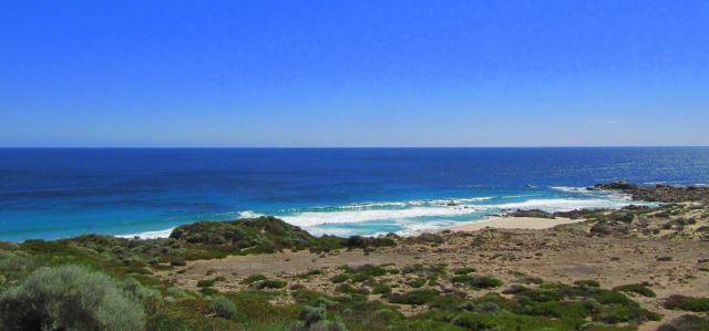Zdjęcia: plaża, WA, plaża w Augusta, AUSTRALIA