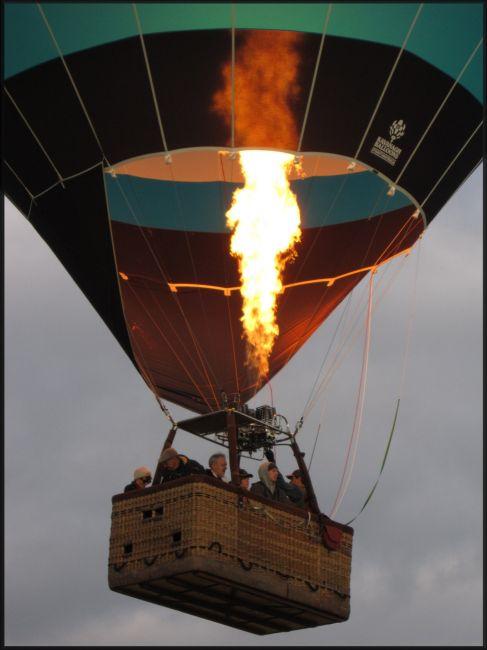 Zdjęcia: Melbourne, Wiktoria, Podróż balonem, AUSTRALIA