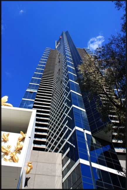 Zdjęcia: Melbourne, Wiktoria, Eureka , AUSTRALIA