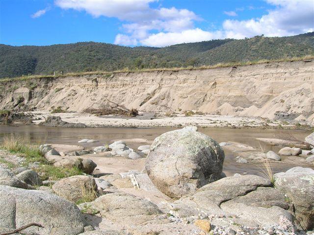 Zdjęcia: Australian Alps, Wsch. Australia, Nass River, AUSTRALIA