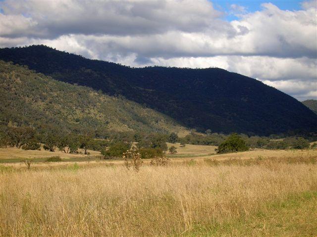 Zdjęcia: Australian Alps, Wsch. Australia, Dolina Nass, AUSTRALIA