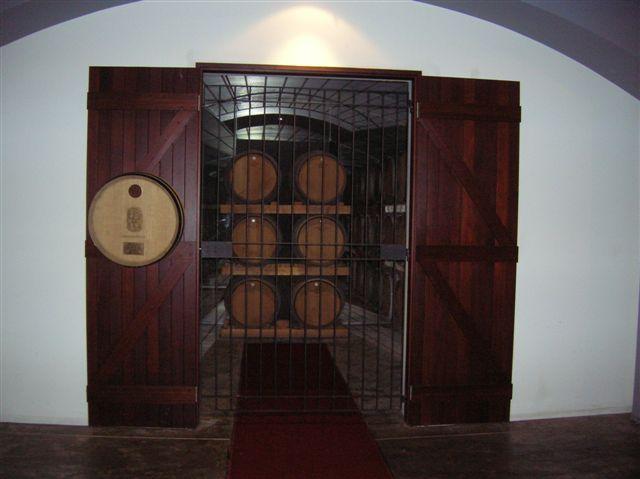 Zdjęcia: Margaret River, WA, Cellars-piwnice z winami, AUSTRALIA
