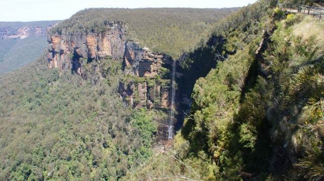 Zdjęcia: Blue Mountains, New South Wales, Majestic , AUSTRALIA