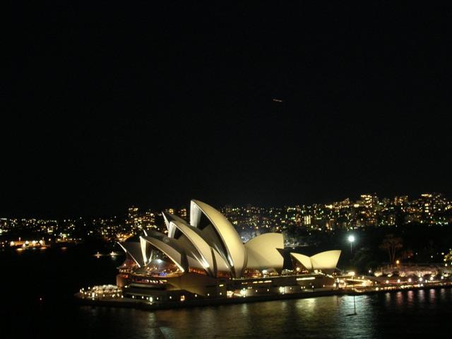 Zdjęcia: Sydney, NSW, Opera, AUSTRALIA