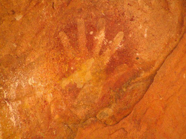 Zdjęcia: Wiellkie Pustynie Australii, AUSTRALIA