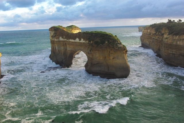 Zdjęcia: PN Port Campbell, Victoria, Twelve Apostles, AUSTRALIA