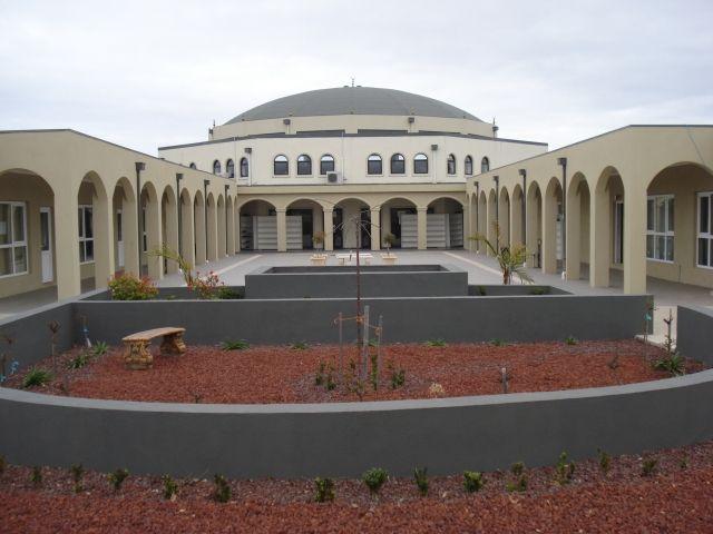Zdjęcia: Melburne, Victoria, Meczet, AUSTRALIA