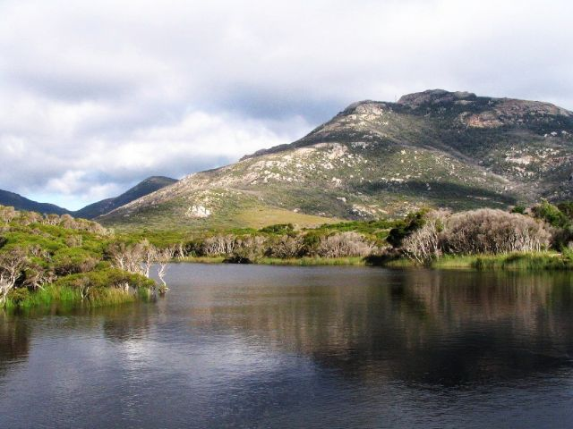 Zdjęcia: Wilsons Promontory, Wiktoria, Tidal River, AUSTRALIA