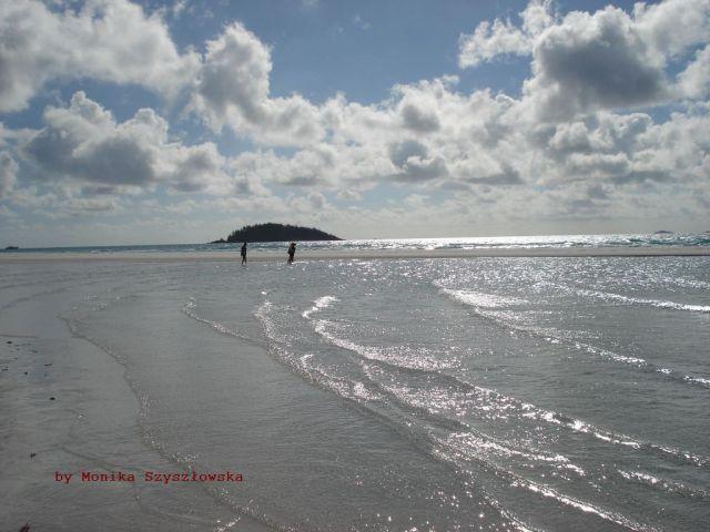 Zdjęcia: East Coast, Whiteheaven Beach 2, AUSTRALIA