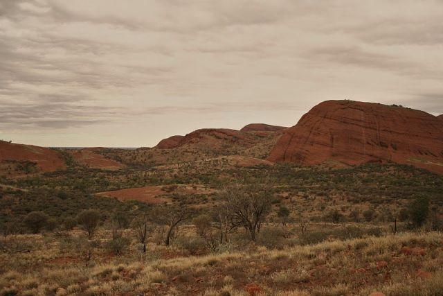 Zdjęcia: Uluru National Park, Kata Tjuta, AUSTRALIA