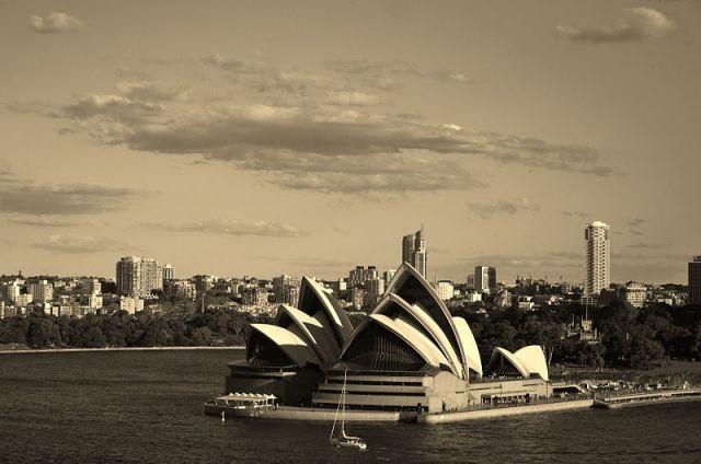 Zdjęcia: Sydney, Sydney, AUSTRALIA