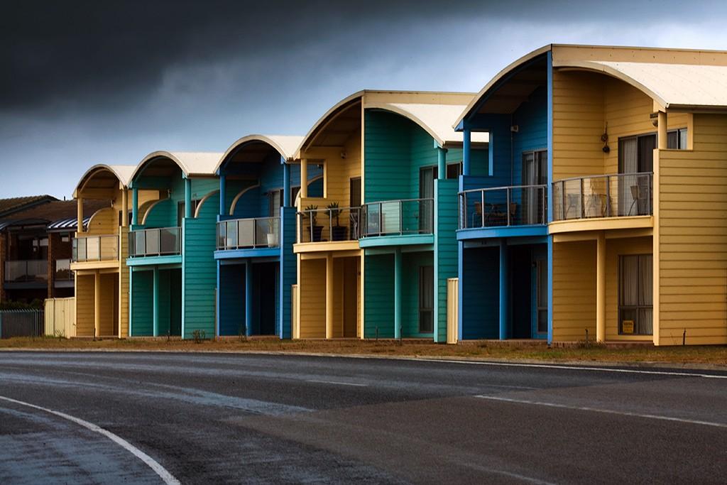 Goolwa Australia  City new picture : Zdjęcia: Goolwa, South Australia, Goolwa kolory, AUSTRALIA