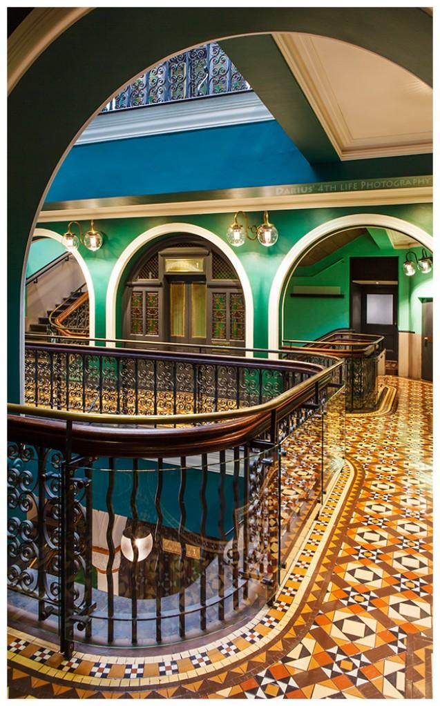 Zdjęcia: Sydney, Sydney, Victorian Architecture, AUSTRALIA