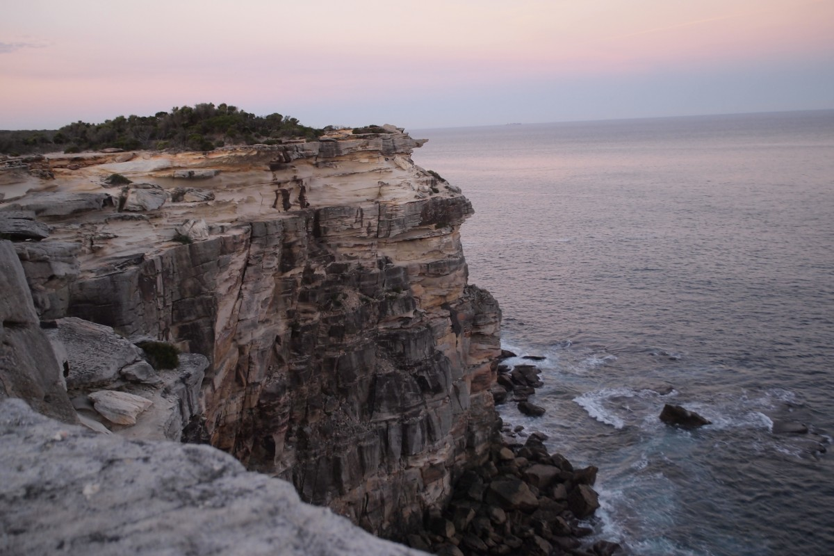 Zdjęcia: Royal National Park, NSW, Australia, Royal National Park, Sydney, AUSTRALIA