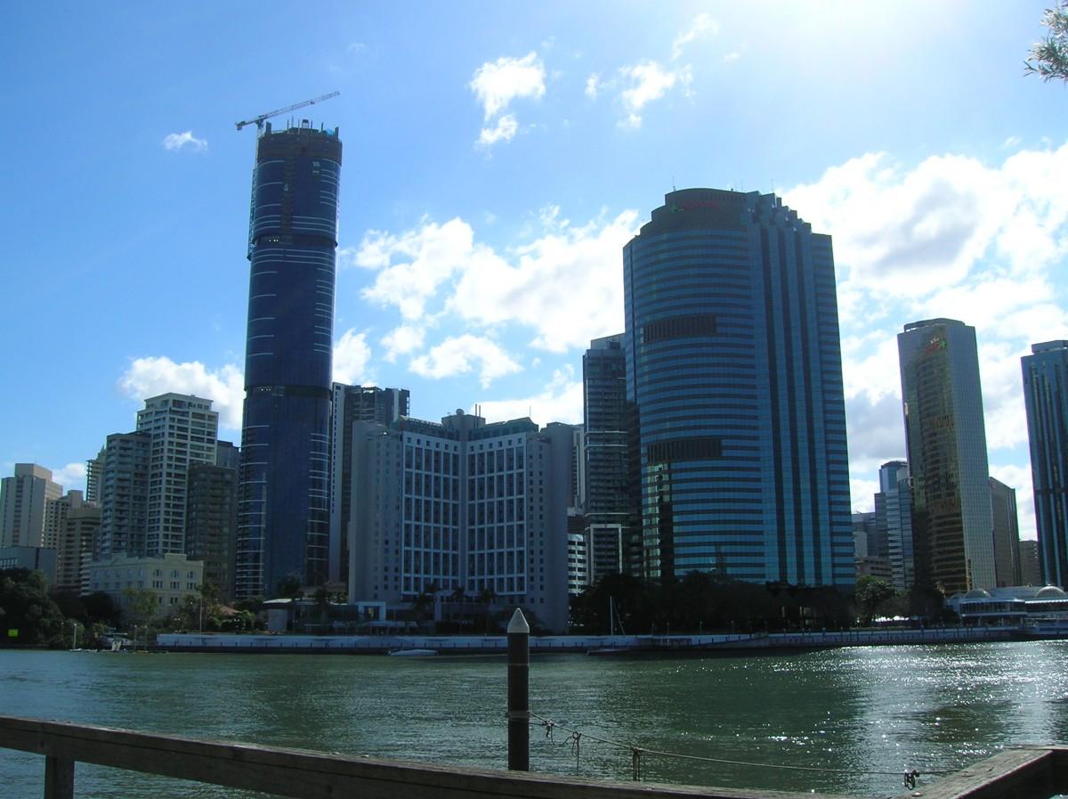 Zdjęcia: Kangooroo peninsula, Queensland, Brisbane, AUSTRALIA