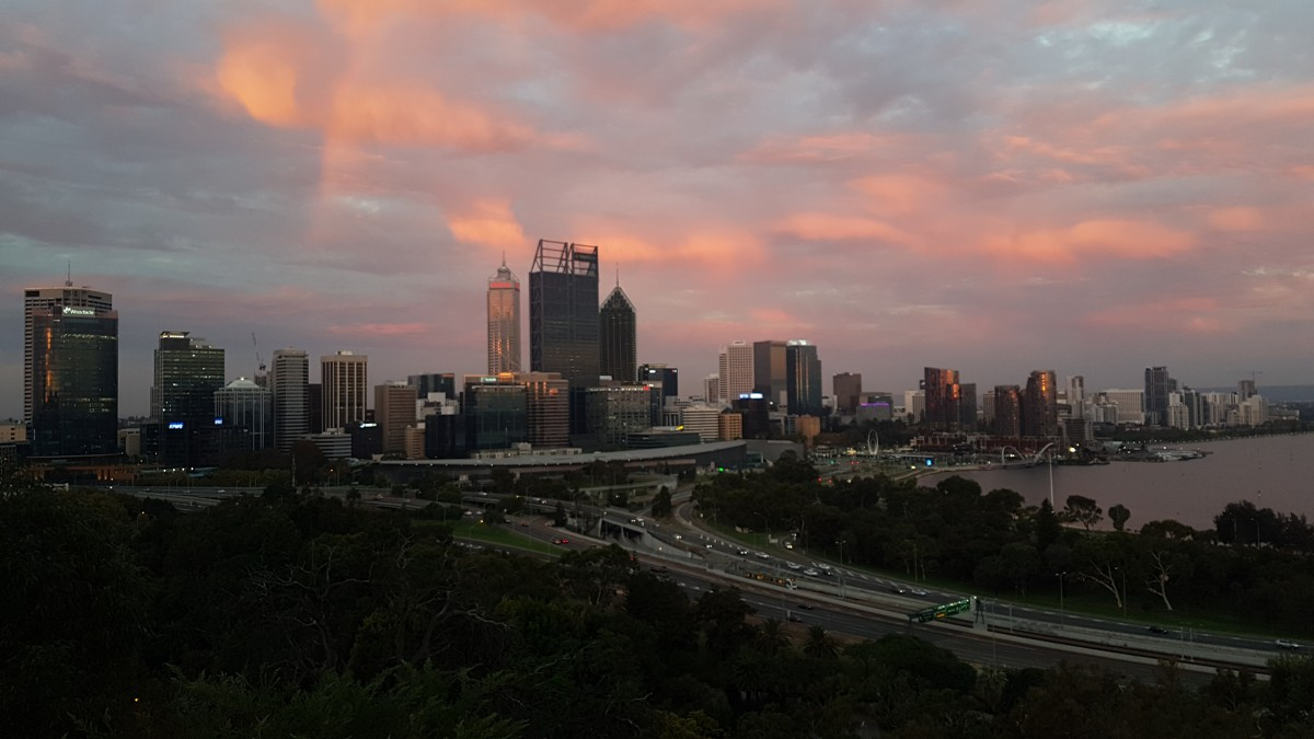 Zdjęcia: Perth, Perth, Perth, AUSTRALIA
