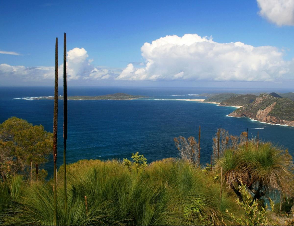 Zdjęcia: Shoal Bay, NSW, Gdzieś daleko, AUSTRALIA