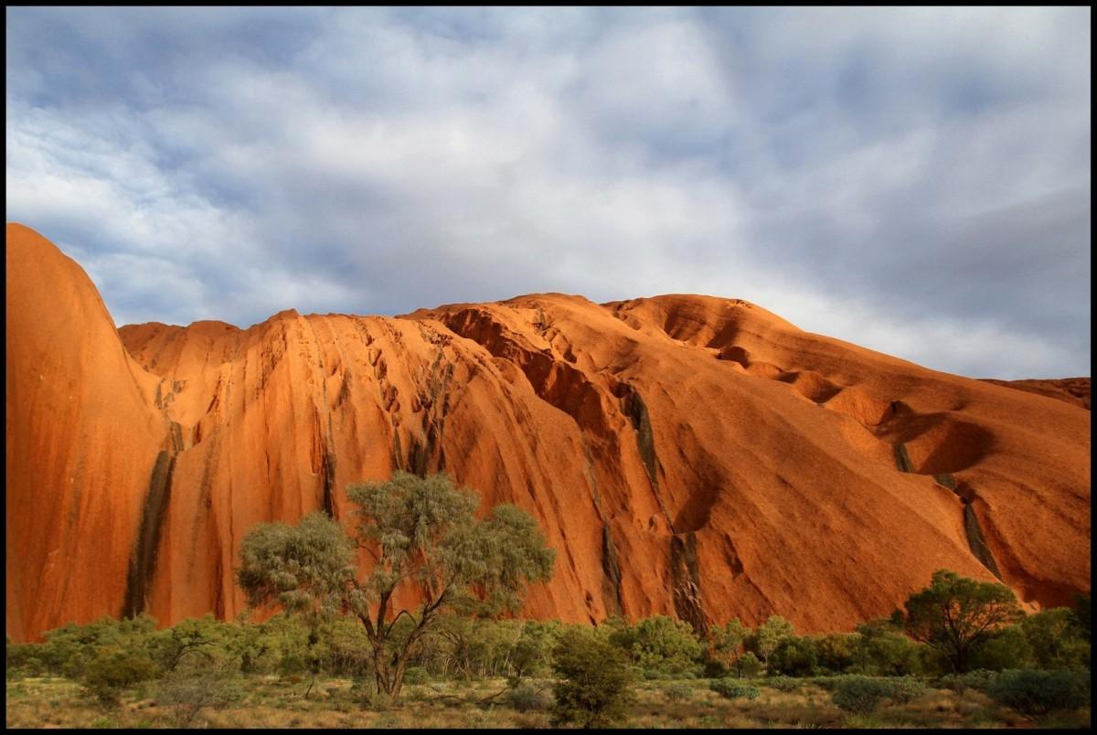Zdjęcia: Uluru, N.T, Uluru, AUSTRALIA