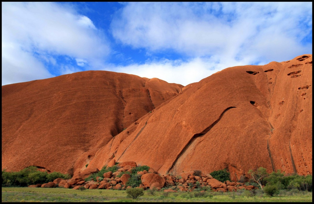Zdjęcia: Uluru, N.T, Uluru 2, AUSTRALIA