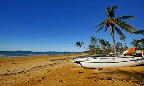 AUSTRALIA / Queensland / Mission Beach / Mission Beach
