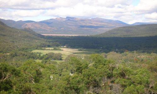 Zdjecie AUSTRALIA / Victoria / 2 godz od Melbourne / Grampians--sandstone mauntains