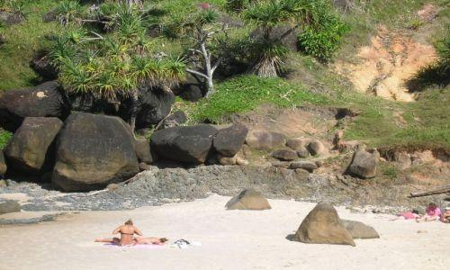Zdjecie AUSTRALIA / Qld / Coolangata / Plaza na Gold Coast
