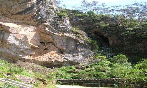 Zdjęcie AUSTRALIA / NSW / Blue mountains / Jenolan Caves