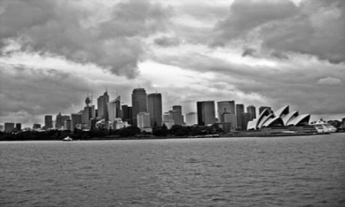 Zdjecie AUSTRALIA / Sydney / Sydney / Sydney