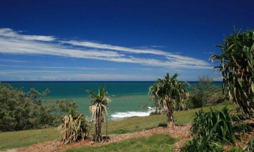 AUSTRALIA / Queensland / Agnes Water / Agnes Water