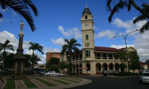 AUSTRALIA / Queensland / Bundaberg / Bundaberg