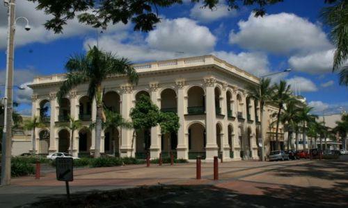AUSTRALIA / Queensland / Rockhampton / Rockhampton