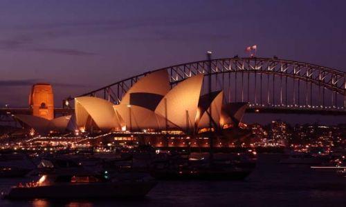 Zdjecie AUSTRALIA / Nowa Południowa Walia / Sydney / Klasyka Sydney