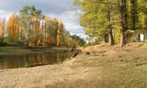 Zdjecie AUSTRALIA / NSW / Tumut / Tumut river