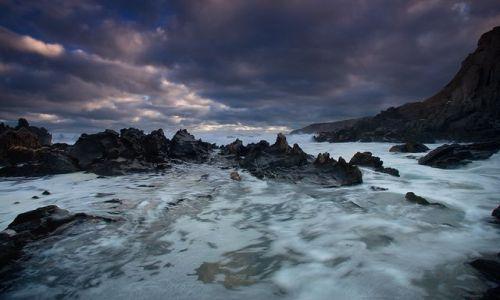 Zdjecie AUSTRALIA / Poludniowa Australia / Florieu Peninsula / ponury swit