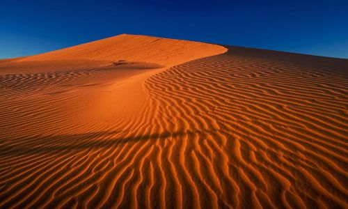 Zdjecie AUSTRALIA / Queensland / Simpson Desert / Big Red