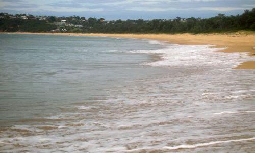 Zdjecie AUSTRALIA / South Coast / Eden / Zatoka nad  Pacifikiem