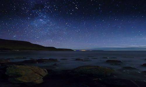 Zdjęcie AUSTRALIA / SA / Florieu Peninsula / pod Krzyzem Poludnia
