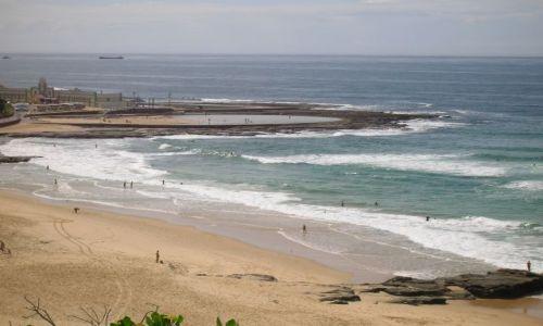 Zdjęcie AUSTRALIA / Nowa Pd. Walia / Newcastle / Newcastle baths
