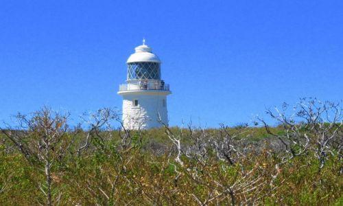 Zdjecie AUSTRALIA / WA / Augusta / latarnia morska