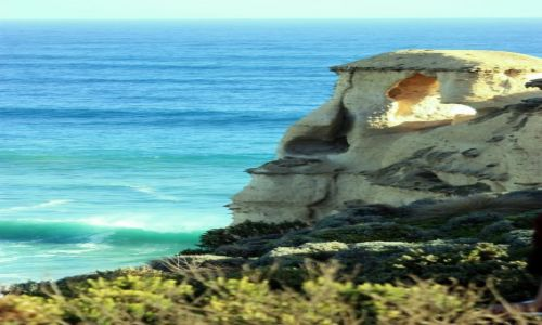 AUSTRALIA / Wiktoria / Great Ocean Road / Twelve Apostoles