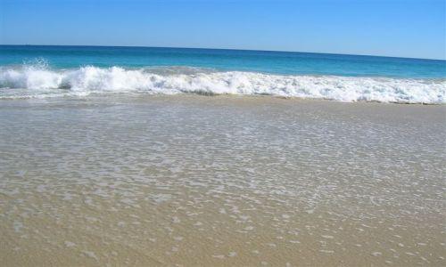 Zdjęcie AUSTRALIA / WA / Perth / Fale..