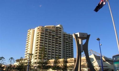 Zdjęcie AUSTRALIA / Zach.Australia / Perth / Randevu hotel przy plazy