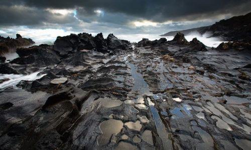 Zdjecie AUSTRALIA / Polwysep Florieu / Hansen trail / at the edge of the world