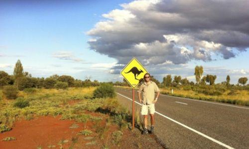 AUSTRALIA / - / Uluru / Uluru