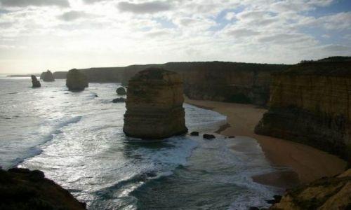 AUSTRALIA / brak / Australia / Australia czyli twarzą w twarz z czerwonym lądem!