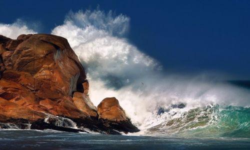 Zdjecie AUSTRALIA / South Australia / Port Eliot / ...
