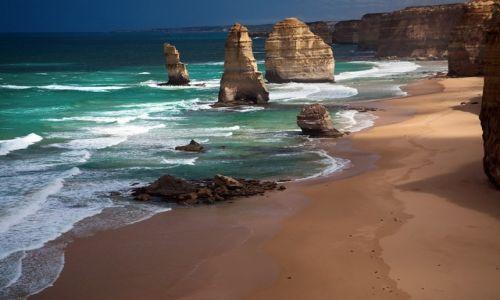 Zdjecie AUSTRALIA / Victoria  / Port Campbell National Park / 12 Apostles