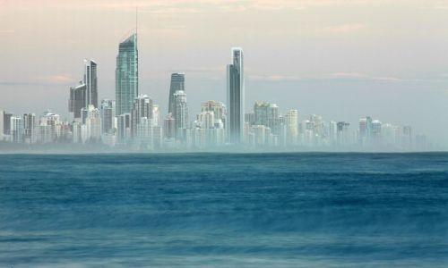 AUSTRALIA / Queensland / Surfers Paradise / Surfers Paradise